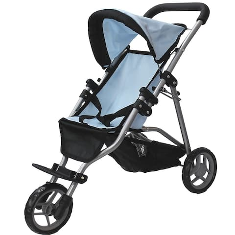 My first doll Jogger 9326C Blue