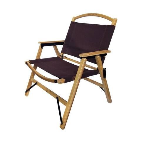 TravelChair Kanpai Bamboo Chair