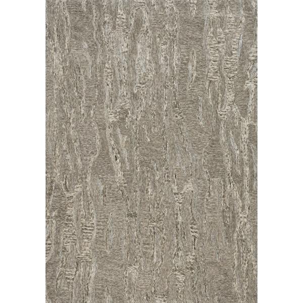 Carbon Loft Streaya Natural Stone Handmade Wool Rug. Opens flyout.