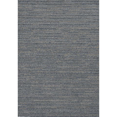 Rodelle Ombre Blues Outdoor Rug by Havenside Home