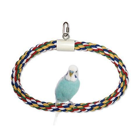 Booda Swing N Perch Ring Medium