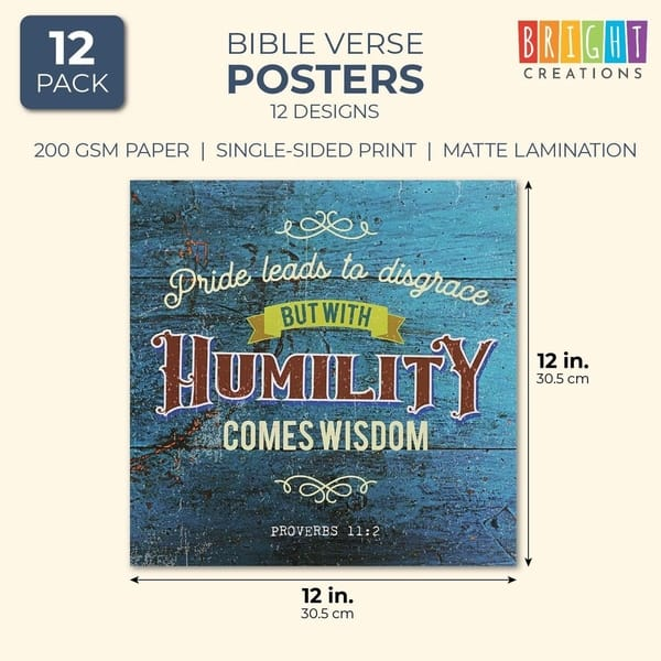 Poster Motivational Quotes Positive Words Office Inspirational Art Wall Verse 32