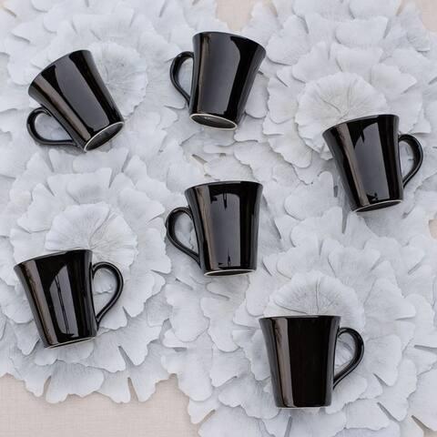 Manhattan Comfort Coup 6 Mugs (11.16 oz.)