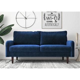 Vivo Velvet 2 Seater Sofa Eruopean Style