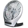 SPT Desktop Portable/ Foldable Fan with Ionizer