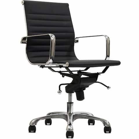 Joshville Ergonomic Office Chair (Set of 2)