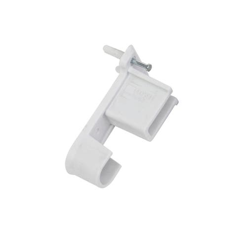 ClosetMaid SuperSlide Shelving End Bracket with Anchor (500-Pack)