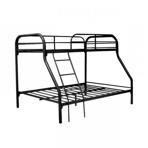 Willson Metal Twin over Full Bunk Bed