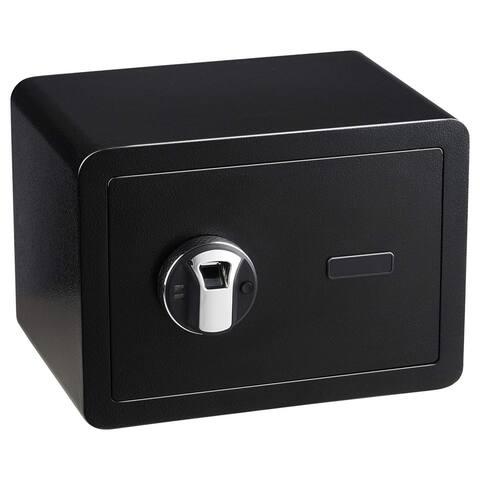 Electronic Biometric Safe Case with Fingerprint Digital Lock C