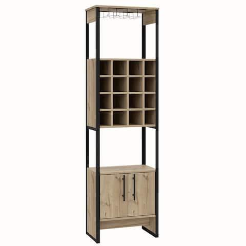 Emery High Bar Cabinet