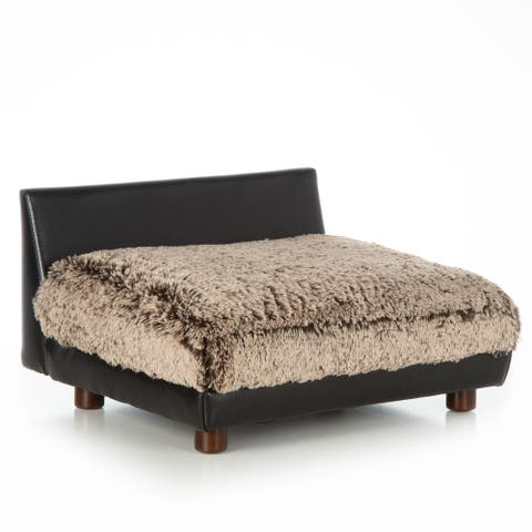 Club Nine Pets Roma Collection Orthopedic Dog Bed