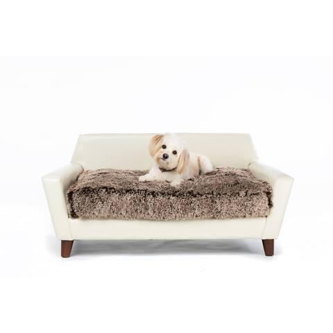 Club Nine Pets Rivoli Collection Orthopedic Dog Bed