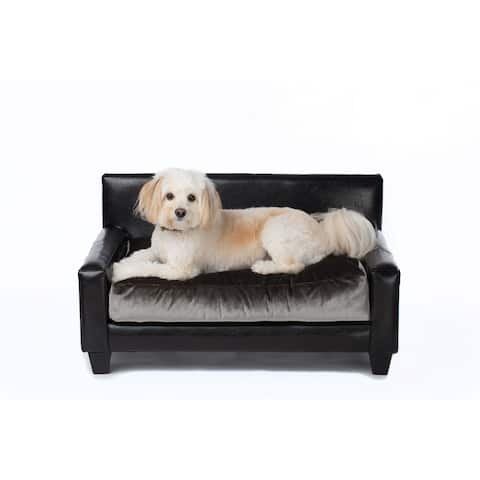 Club Nine Pets Metro Collection Orthopedic Dog Bed