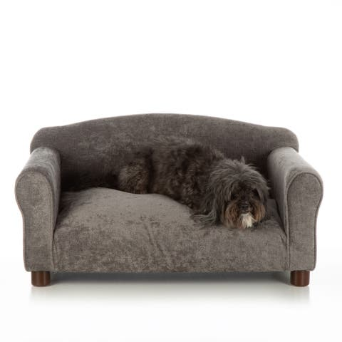 Club Nine Pets Weston Collection Orthopedic Dog Bed