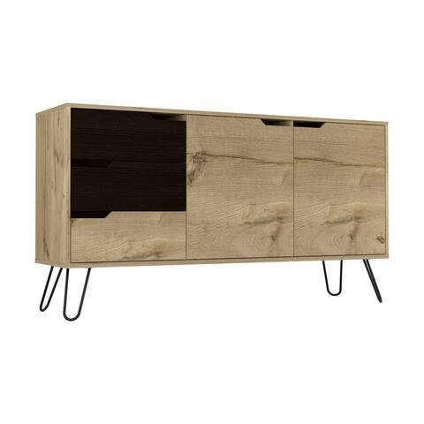 Aster 2 Door Sideboard Cabinet