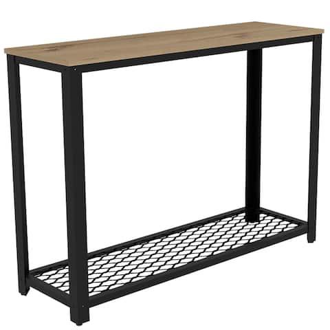 Emery Simple Sideboard