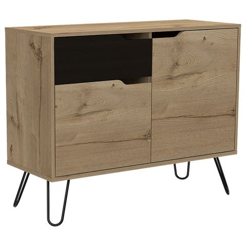 Aster Sideboard Cabinet - N/A