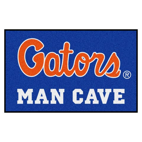 "University of Florida Man Cave UltiMat - 59.5""x94.5"""
