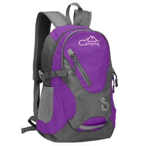 Fashion Cycling Hiking Sports Fashion Backpack For Women Teenagers