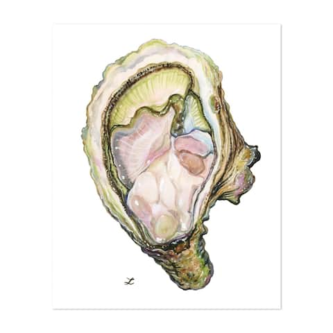 Food Drink Watercolor Hand Painted Art Unframed Wall Art Print/Poster