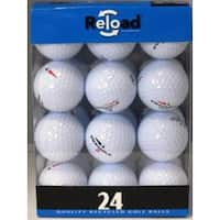 Pinnacle Recycled Golf Balls - Pack of 48