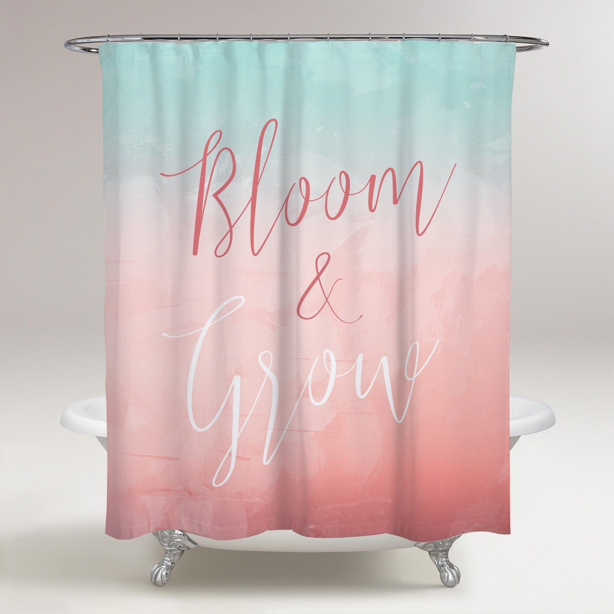 Oliver Gal Bloom And Grow Pastel