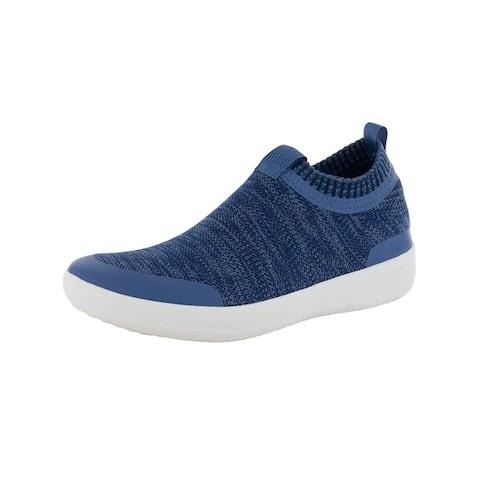 Fitflop Womens 'Uberknit Slip On Sneakers'