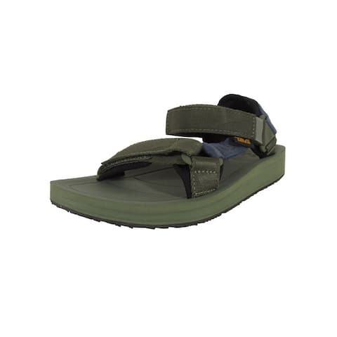 Teva Mens 'Universal Premier Madness' Athletic Sandals