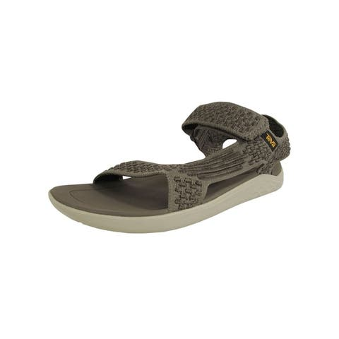 Teva Mens 'Terra-Float 2 Knit Evolve' Sandals
