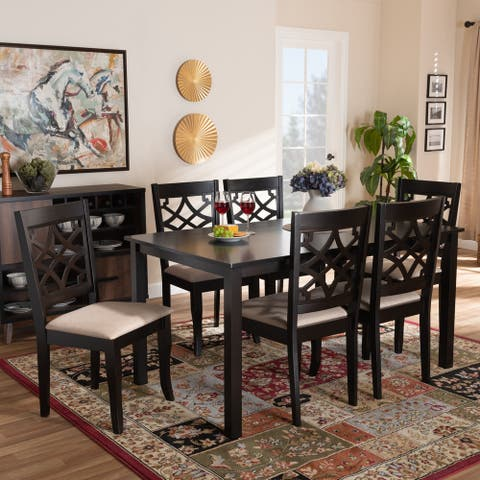 Copper Grove Bucoli 7-piece Dining Set