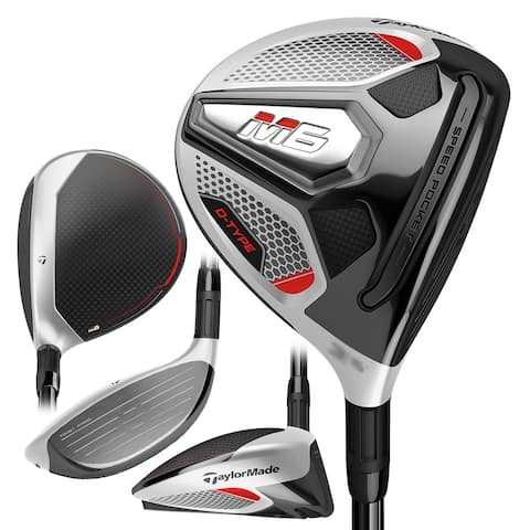 TaylorMade Women M6 Fairway Wood