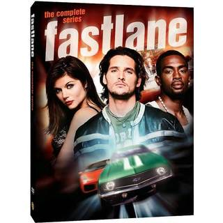Fastlane: The Complete Series (DVD)