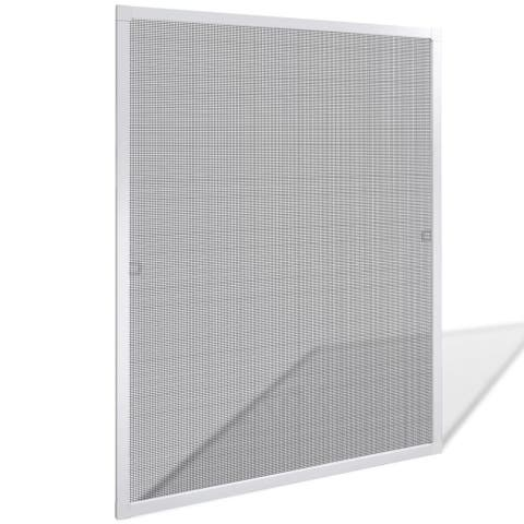 """White Insect Screen for Windows 31.5""""x39.4"""" - 7'6"""" x 9'6"""""""