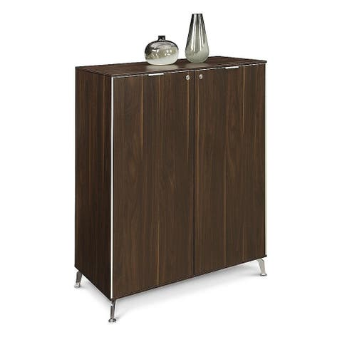 Copper Grove Cadushi Wardrobe Storage Cabinet