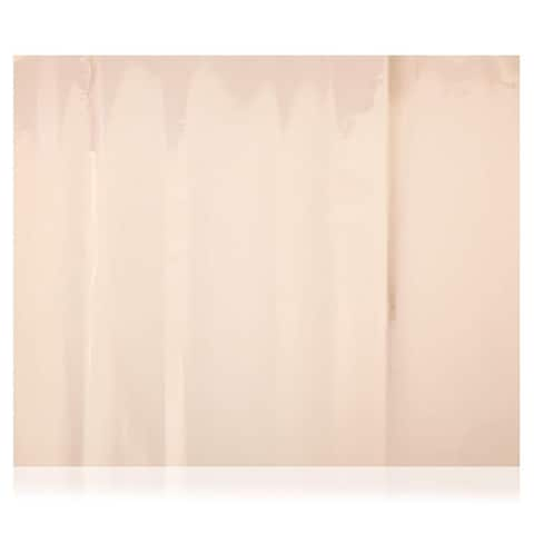 50 Pack Rose Gold Mylar Sheets for DIY crafts, Embroidery, Artworks Project, 14 x 18 inches