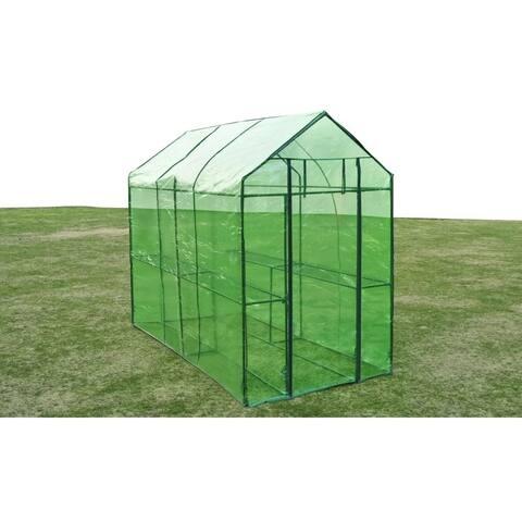 Greenhouse Steel XL