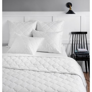 Link to Martha Stewart Emerson 3 Piece Quilt Set (As Is Item) Similar Items in As Is