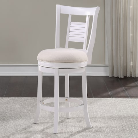 Gable Swivel Counter Stool by Greyson Living