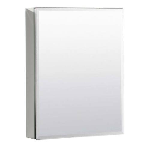 Modern Bathroom Storage Wall Medicine Cabinet with Mirror