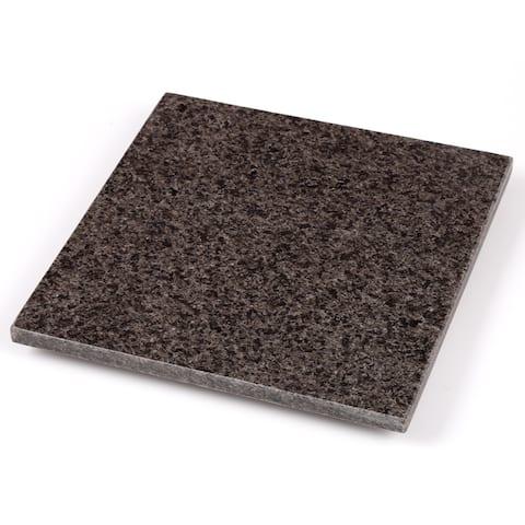 "Creative Home Granite 8"" Square Trivet"