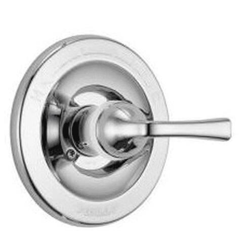 Delta Foundations Metal Lever Handle Kit - Tub & Shower Chrome
