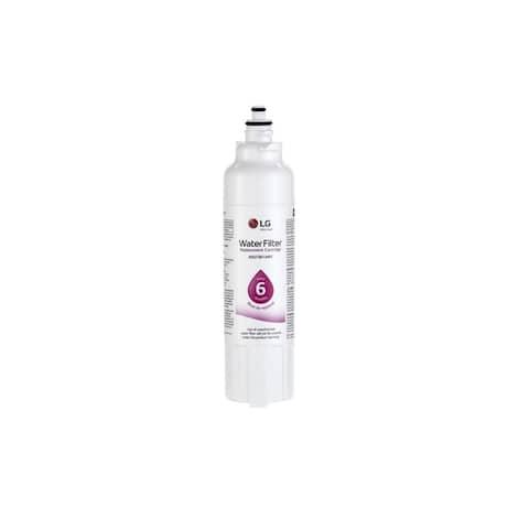LG OEM LT800P 200 Gallon Replacement Refrigerator Water Filter