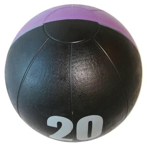 SPIN Fitness® Medicine Ball 10lb - 30lb