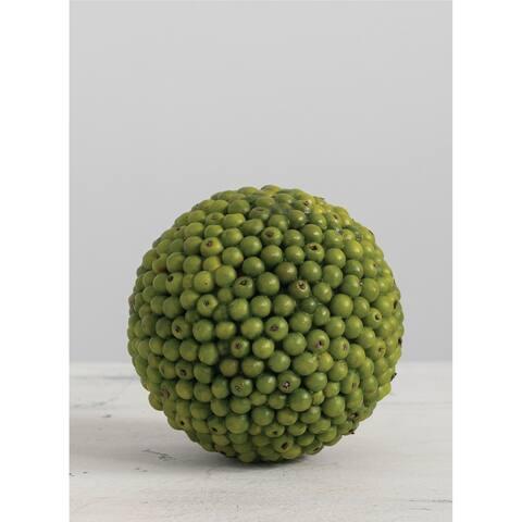 Fruit Orb - Green