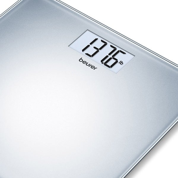 Beurer Glass Bathroom Scale, GS202. Opens flyout.