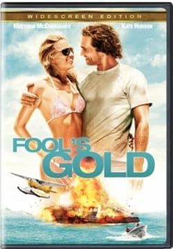 Fool's Gold (DVD)