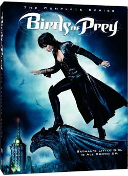 Birds of Prey: The Complete Series (DVD)