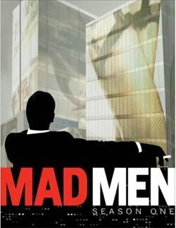 Mad Men: Season 1 (DVD)