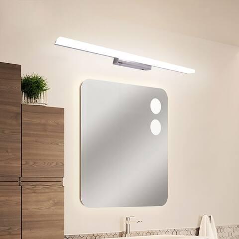 12W 80CM Bathroom Lighting Bar Lamps Bedroom Sconces White Light