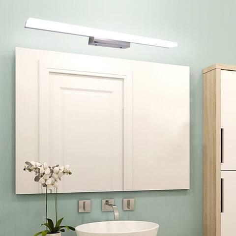 14W 100CM Bathroom Lighting Bar Lamps Bedroom Sconces White Light